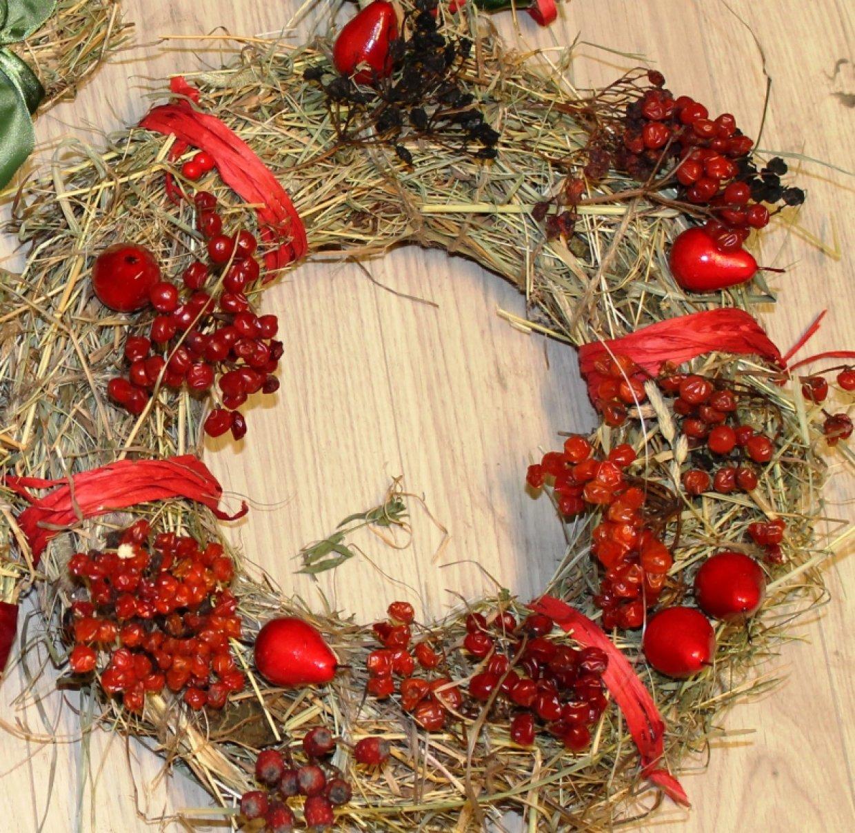 Kalėdinė puošyba ir dovanos