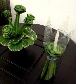 geles -is-pandano-flower-from-pandan-leaf